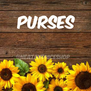 New and Gently Used Purses and Wallets for Sale